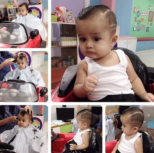 Haircuts For Сute Baby Boys Cheap Little Girls Dress Up Play - Baby hairstyles for boy