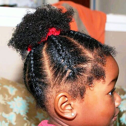 Black Girls Hairstyles And Haircuts Cheap Little Girls Dress Up