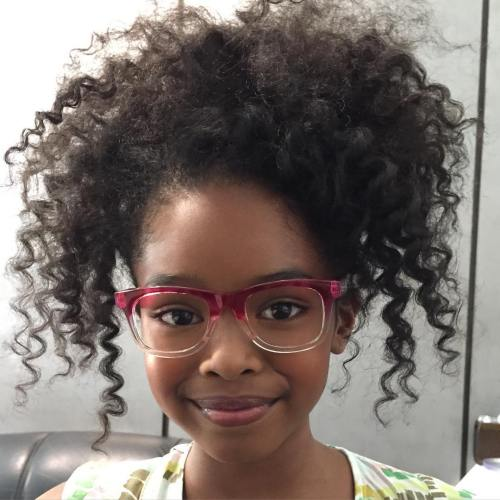 Black Girls Hairstyles And Haircuts Cheap Little Girls