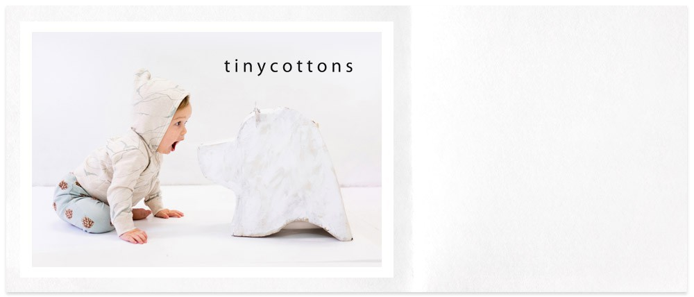 Tiny Cottons collection