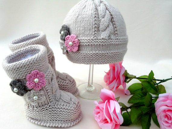 Online knitting patterns for babies anaffo for beautiful knit patterns baby shoes for winter 2016 cheap dt1010fo
