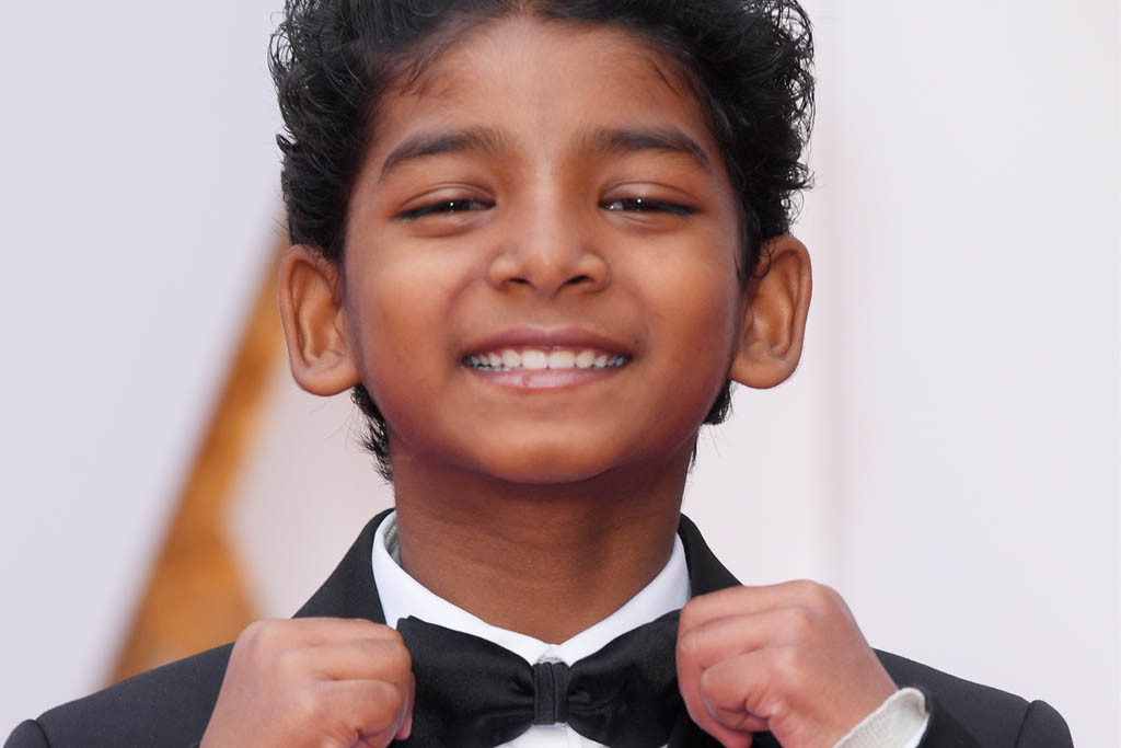 sunny-pawar-lion-oscars-red-carpet-sneakers